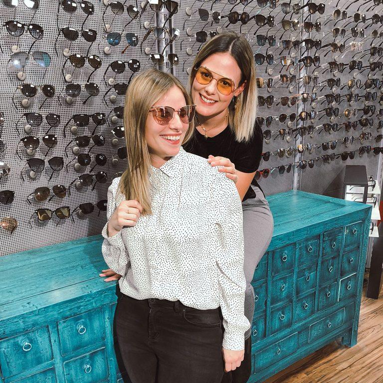 Follow us! Augenoptik Kreuzpeintner auf Instagram